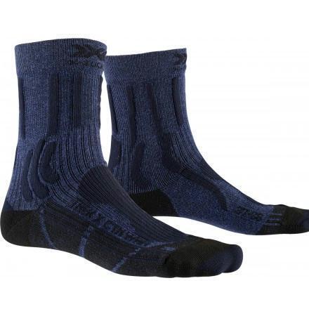 X-socks Trek X Ctn Socks blue/black